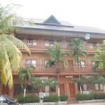 Chittavong Guesthouse,  Vientiane