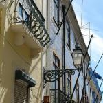 LisbonSerena, Lisbon