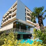 Hotel Metropolitan, Bellaria-Igea Marina