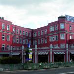 Apartmany Becherplatz,  Karlovy Vary