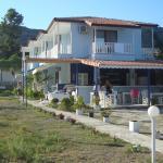 Dantel Sahil Hotel, Selimiye