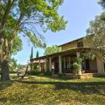 Villa Il Turchetto, Saturnia