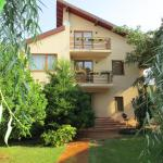 Swallows' Villa, Bucharest