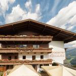 Fotos del hotel: Hotel Gletscherblick, Finkenberg