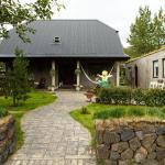 Varmi Guesthouse Apartments, Hveragerði