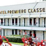 Hotel Pictures: Premiere Classe Rennes Est Cesson, Cesson-Sévigné