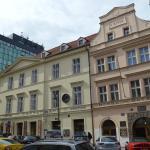 U Medvidku-Brewery Hotel, Prague