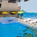 Hotel Pousada Portal da Palmeira, Ubatuba