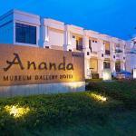 Ananda Museum Gallery Hotel, Sukhothai, Sukhothai