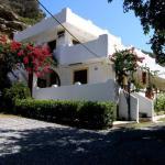 Minos Apartments,  Agia Pelagia