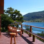 Hotel Pictures: Terra Luna Lodge, Puerto Guadal