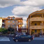 Apartments Dalila, Ulcinj