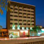 Hotel Guadalajara Plaza Ejecutivo Lopez Mateos, Guadalajara