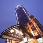 Grand Skylight International Hotel Nanchang Ganjiang North Road,  Nanchang