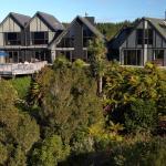 Rimu Lodge,  Hokitika