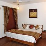 Skylink Suites Bed & Breakfast, New Delhi