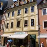 Gemächer Im Barock,  Bautzen