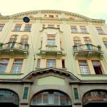 Apartmány U Minoritů, Brno