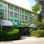 Hotel Jupiter, Eforie Nord