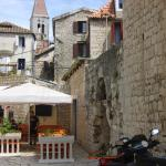 Rooms Roso, Trogir