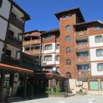 Alexander Services Ski Apartments, Bansko