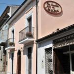 Bed & Breakfast Rio Casaletto, Casaletto Spartano