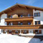 Pension Almrösle, Lech am Arlberg