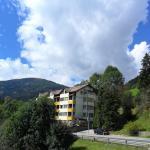 Appartements Central, Bad Kleinkirchheim