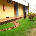 Hotel Urubupunga, Ilha Solteira