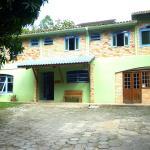Residencial Dona Francisca, Florianópolis