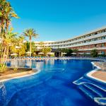 Iberostar Playa Gaviotas-All inclusive, Morro del Jable