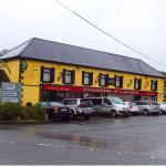 Lynhams Hotel, Laragh