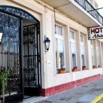 Hotel Abadia, Gualeguaychú