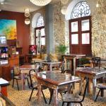 Casa Sucre Boutique Hotel,  Panama City