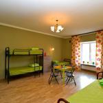 Hostel City 812, Saint Petersburg