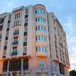 Dmas Hotel, Muscat