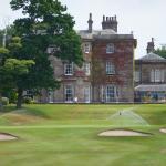 Shaw Hill Hotel Golf And Country Club,  Chorley