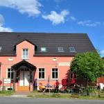 Hotel Pictures: Flämingrose Café Pension Restaurant, Bad Belzig