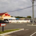 Passport Inn Somers Point,  Somers Point