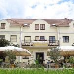 Hotellikuvia: Eisenbock's Strasser Hof, Strass