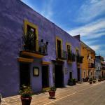 Meson Sacristia de la Compañia Hotel Boutique,  Puebla