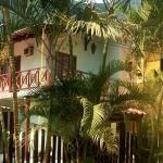 Hotel Pictures: Pousada Horizonte dos Borbas, Abraão