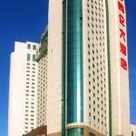 Heilongjiang Kunlun Hotel, Harbin