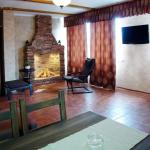 Kavkaz Hotel, Kropotkin