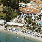 Samian Blue Seaside Hotel, Samos