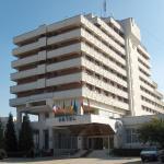 Hotel Belvedere, Cluj-Napoca