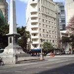 Brasil Palace Hotel,  Belo Horizonte