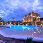 Resort Acropoli, Pantelleria