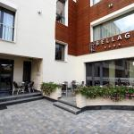 Pensiunea Bellagio, Cluj-Napoca