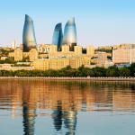 Fairmont Baku at the Flame Towers, Baku